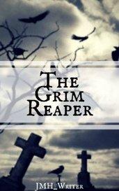 The Grim Reaper (The Grim Reaper Duology - Book 1) by Jacinta Horgan