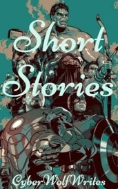 Short Stories by CyberWolfWrites