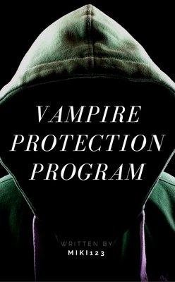 Vampire Protection Program by miki123