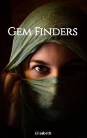 Gem Finders by Elisabeth