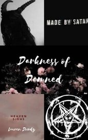 Darkness of Damned by andraskaas