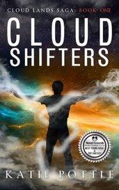 Cloud Shifters by KatiePottle