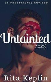 Untainted by Rita Keplin