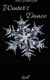 Winter's Dance by firedance_icesong