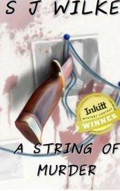 A String Of Murder by sjwilke