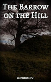 The Barrow on the Hill by SophieJackson21