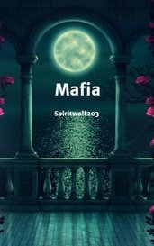 Mafia by Spiritwolf20019