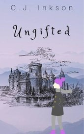 Ungifted by C.J. Inkson