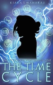 The Polkadot Files Season 1: The Time Cycle by Kiara Maharaj