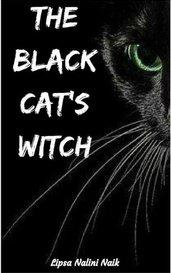 The black cat's witch by Lipsa Nalini Naik