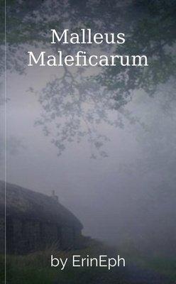 Malleus Maleficarum by ErinEph