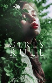 Girls Rule by AustinKalin