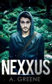 Nexxus (Nexxus Book One) by A. Greene