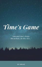 Time's Game by Angelus