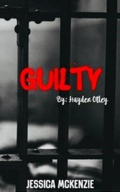 Guilty by Jessica McKenzie