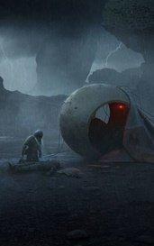 Dark Planet by Alex Beyman