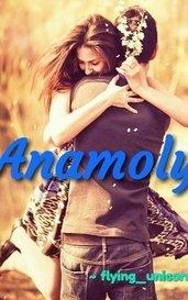 Anamoly by asmita abuwani