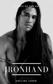 Ironhand (Riders Of Tyr #5) by AdelinaJaden