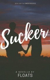 Sucker by Natalie Walton