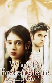 Where Do Broken Hearts Go? by thelovesickteenager