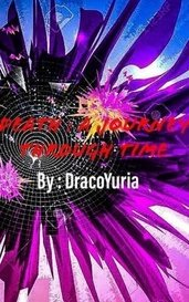 Death: A Journey through Time by DracoYuria