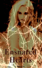Ensnared Hearts by MinaZee