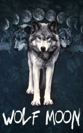 WOLF MOON by ~MK