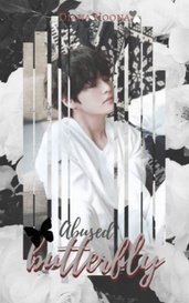 Abused Butterfly || TTH • AU by 🖤-,'Diana Noona',-🖤