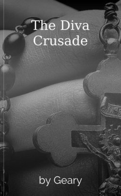 The Diva Crusade by Phoenix Ford