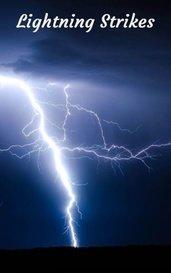 Lightning Strikes by Kat Thomas