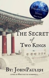 Secret of the Two Kings by LambWriter
