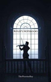 Ripley's Notebooks by ClownsattiC