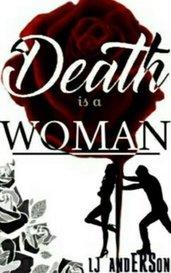 Death is a Woman by LJ Boham