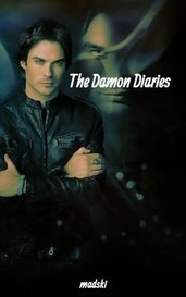 The Damon Diaries by madski