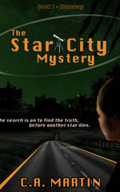 The Star City Mystery by CMartin