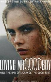 Loving Mr Good Boy by ishtaramahmud