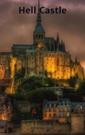 Hell Castle by MDHSpringer