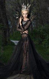 The Dark Crown  by Kirsten Powell