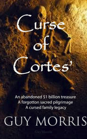 Curse of Cortes' by GuyMorris