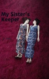 My Sister's Keeper by E. True