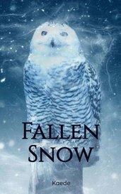 Fallen Snow by Kaede