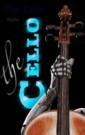 The Cello by Hayley