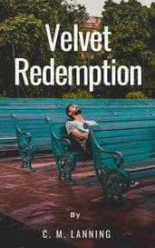 Velvet Redemption by C. M. Lanning