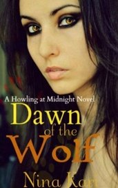 Dawn of the Wolf by Nina Kari
