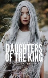 Daughters of the King by Mrs
