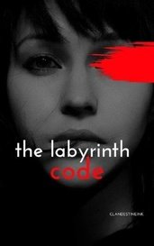 The Labyrinth Code by ClandestineInk