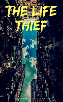 Life Thief by MishticalOne
