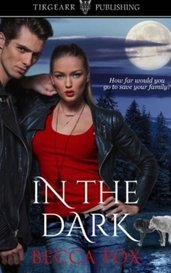 In the Dark by Becca Fox