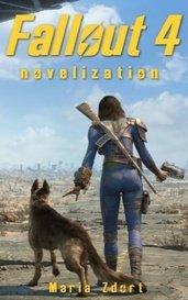 Fallout 4 Novelization by ThatWildWolf