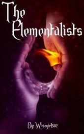 The Elementalists by Wisegirl502